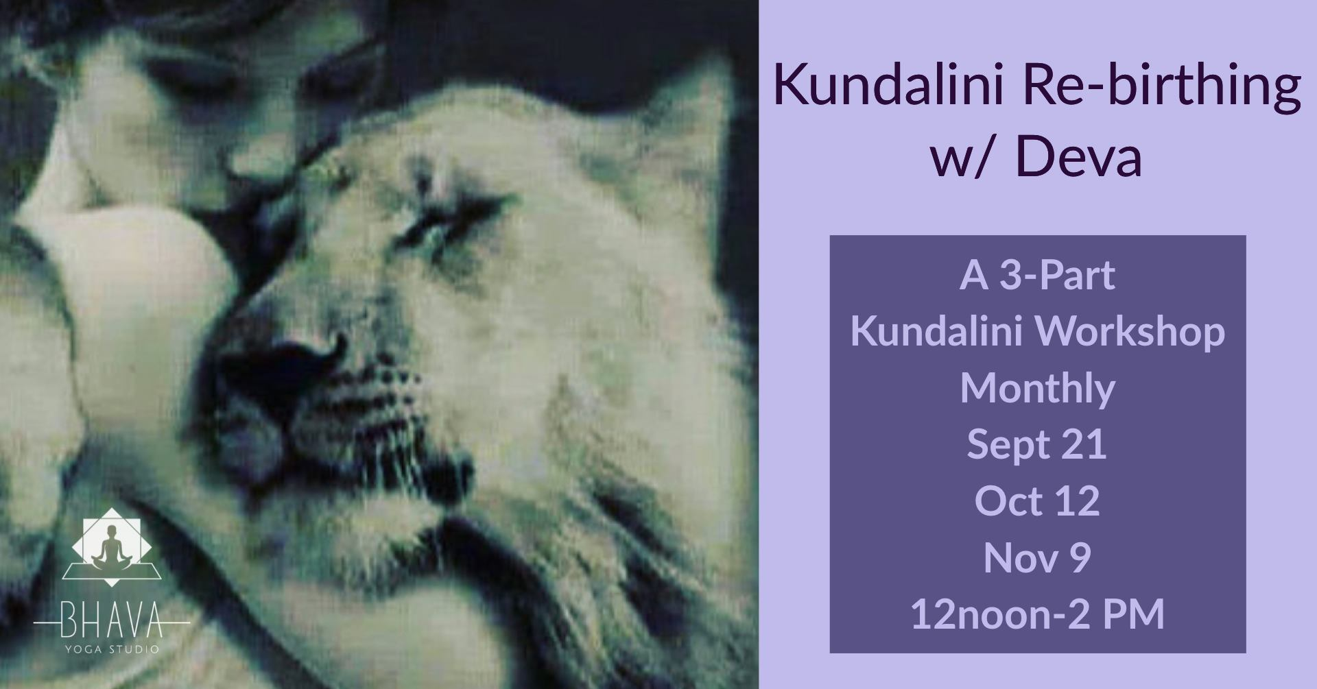 kundalini-rebirthing- yoga workshop